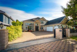 Main Photo: 3640 FRANCIS Road in Richmond: Seafair House for sale : MLS®# R2363576