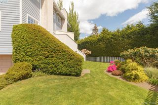 Photo 23: 4 419 Parry Street in VICTORIA: Vi James Bay Row/Townhouse for sale (Victoria)  : MLS®# 410226