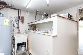 Photo 21: 4 419 Parry Street in VICTORIA: Vi James Bay Row/Townhouse for sale (Victoria)  : MLS®# 410226