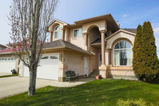 Photo 2: 1052 JAMES Crescent NW in Edmonton: Zone 29 House for sale : MLS®# E4155362