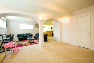 Photo 25: 1052 JAMES Crescent NW in Edmonton: Zone 29 House for sale : MLS®# E4155362