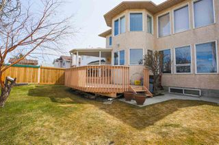 Photo 28: 1052 JAMES Crescent NW in Edmonton: Zone 29 House for sale : MLS®# E4155362