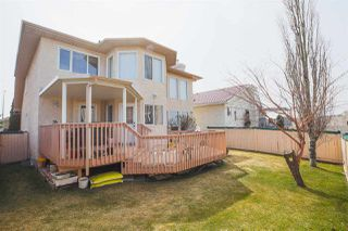 Photo 29: 1052 JAMES Crescent NW in Edmonton: Zone 29 House for sale : MLS®# E4155362