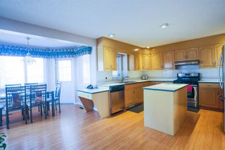 Photo 10: 1052 JAMES Crescent NW in Edmonton: Zone 29 House for sale : MLS®# E4155362