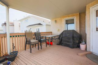 Photo 30: 1052 JAMES Crescent NW in Edmonton: Zone 29 House for sale : MLS®# E4155362