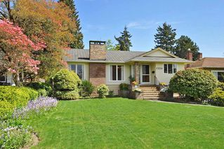 Main Photo: 1224 GRAND Boulevard in North Vancouver: Boulevard House for sale : MLS®# R2367968