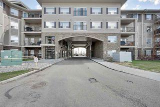 Photo 21: 240 1520 HAMMOND Gate in Edmonton: Zone 58 Condo for sale : MLS®# E4156114