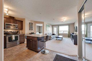 Photo 4: 240 1520 HAMMOND Gate in Edmonton: Zone 58 Condo for sale : MLS®# E4156114