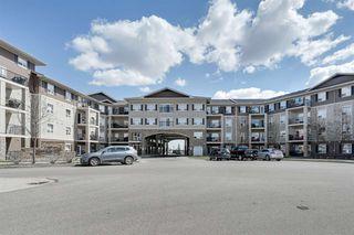 Photo 1: 240 1520 HAMMOND Gate in Edmonton: Zone 58 Condo for sale : MLS®# E4156114