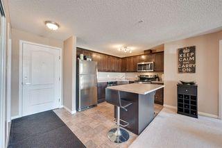 Photo 2: 240 1520 HAMMOND Gate in Edmonton: Zone 58 Condo for sale : MLS®# E4156114