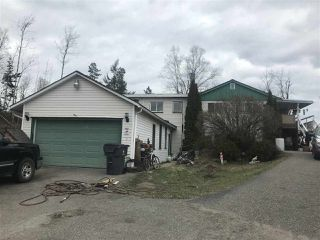 """Main Photo: 4412 SLOAN Road in Prince George: Hart Highway House for sale in """"HART HIGHWAY"""" (PG City North (Zone 73))  : MLS®# R2368289"""