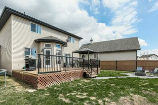 Photo 25: 64 NAPLES Way: St. Albert House for sale : MLS®# E4156140