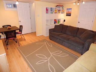 Photo 20: 1674 Rothesay Street in Winnipeg: North Kildonan House for sale ()  : MLS®# 1801741