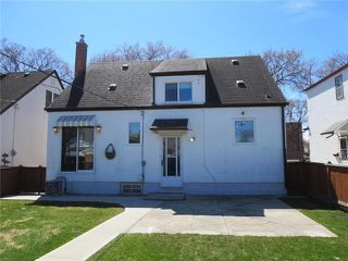 Photo 15: 621 Lansdowne Avenue in Winnipeg: West Kildonan Residential for sale (4D)  : MLS®# 1907858