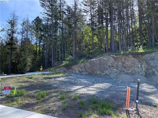Main Photo: Lot 17 Lone Oak Place in VICTORIA: La Mill Hill Land for sale (Langford)  : MLS®# 410827