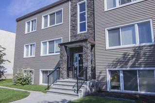 Main Photo: 15 9650 82 Avenue in Edmonton: Zone 15 Condo for sale : MLS®# E4157138