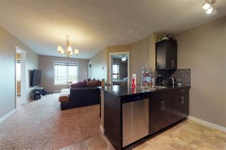 Photo 7: 404 18126 77 Street in Edmonton: Zone 28 Condo for sale : MLS®# E4157185