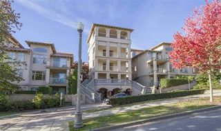 "Main Photo: 204 3176 PLATEAU Boulevard in Coquitlam: Westwood Plateau Condo for sale in ""The Tuscany"" : MLS®# R2370886"