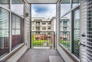 """Photo 18: 301 2343 ATKINS Avenue in Port Coquitlam: Central Pt Coquitlam Condo for sale in """"PEARL"""" : MLS®# R2372122"""