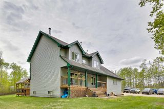 Photo 3: 52437 RGE RD 21: Rural Parkland County House for sale : MLS®# E4158183