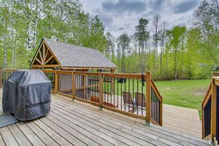 Photo 11: 52437 RGE RD 21: Rural Parkland County House for sale : MLS®# E4158183