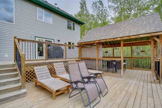 Photo 9: 52437 RGE RD 21: Rural Parkland County House for sale : MLS®# E4158183