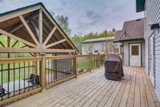 Photo 8: 52437 RGE RD 21: Rural Parkland County House for sale : MLS®# E4158183