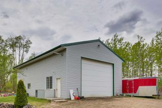 Photo 4: 52437 RGE RD 21: Rural Parkland County House for sale : MLS®# E4158183