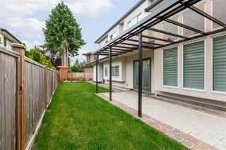 Photo 19: 4731 FOXGLOVE Crescent in Richmond: Riverdale RI House for sale : MLS®# R2374391