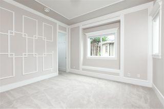 Photo 15: 4731 FOXGLOVE Crescent in Richmond: Riverdale RI House for sale : MLS®# R2374391