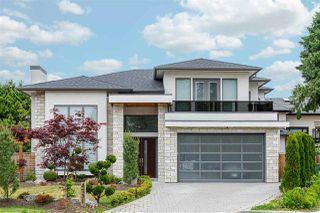 Photo 1: 4731 FOXGLOVE Crescent in Richmond: Riverdale RI House for sale : MLS®# R2374391
