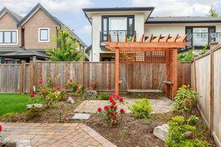 Photo 20: 4731 FOXGLOVE Crescent in Richmond: Riverdale RI House for sale : MLS®# R2374391