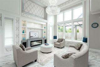 Photo 9: 4731 FOXGLOVE Crescent in Richmond: Riverdale RI House for sale : MLS®# R2374391