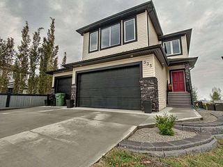 Main Photo: 335 Bridgeport Place: Leduc House for sale : MLS®# E4159411