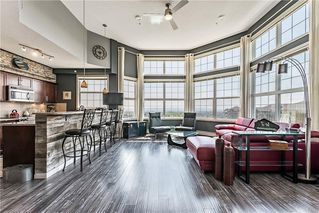 Photo 2: 437 1 Crystal Green Lane: Okotoks Apartment for sale : MLS®# C4248691