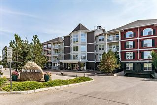 Photo 31: 437 1 Crystal Green Lane: Okotoks Apartment for sale : MLS®# C4248691
