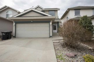 Main Photo: 32 BRIGHTON Bay: Sherwood Park House for sale : MLS®# E4159656