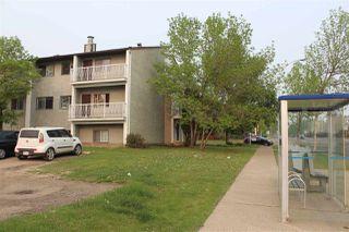 Photo 1: 104 4804 34 Avenue in Edmonton: Zone 29 Condo for sale : MLS®# E4159791