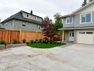 Photo 38: A 336 Petersen Rd in CAMPBELL RIVER: CR Campbell River West Row/Townhouse for sale (Campbell River)  : MLS®# 816324