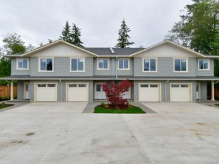 Photo 1: A 336 Petersen Rd in CAMPBELL RIVER: CR Campbell River West Row/Townhouse for sale (Campbell River)  : MLS®# 816324