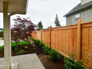 Photo 21: A 336 Petersen Rd in CAMPBELL RIVER: CR Campbell River West Row/Townhouse for sale (Campbell River)  : MLS®# 816324
