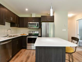 Photo 3: A 336 Petersen Rd in CAMPBELL RIVER: CR Campbell River West Row/Townhouse for sale (Campbell River)  : MLS®# 816324