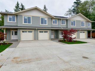 Photo 36: A 336 Petersen Rd in CAMPBELL RIVER: CR Campbell River West Row/Townhouse for sale (Campbell River)  : MLS®# 816324