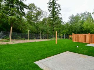 Photo 34: A 336 Petersen Rd in CAMPBELL RIVER: CR Campbell River West Row/Townhouse for sale (Campbell River)  : MLS®# 816324