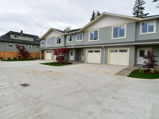 Photo 37: A 336 Petersen Rd in CAMPBELL RIVER: CR Campbell River West Row/Townhouse for sale (Campbell River)  : MLS®# 816324