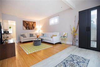 Photo 3: 452 St Jean Baptiste Street in Winnipeg: St Boniface Residential for sale (2A)  : MLS®# 1914756
