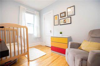 Photo 11: 452 St Jean Baptiste Street in Winnipeg: St Boniface Residential for sale (2A)  : MLS®# 1914756