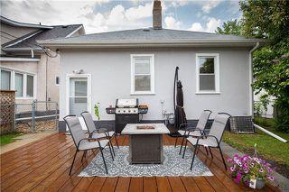 Photo 18: 452 St Jean Baptiste Street in Winnipeg: St Boniface Residential for sale (2A)  : MLS®# 1914756