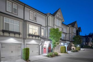"""Photo 20: 61 1320 RILEY Street in Coquitlam: Burke Mountain Townhouse for sale in """"RILEY"""" : MLS®# R2377893"""