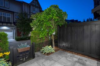 """Photo 16: 61 1320 RILEY Street in Coquitlam: Burke Mountain Townhouse for sale in """"RILEY"""" : MLS®# R2377893"""